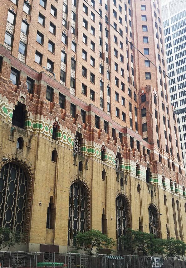 Guardian Building-outsideガーディアン・ビルディング外観