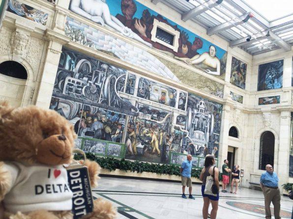 museum-inside-kabe-Kumaディエゴ・リベラ巨大壁画1