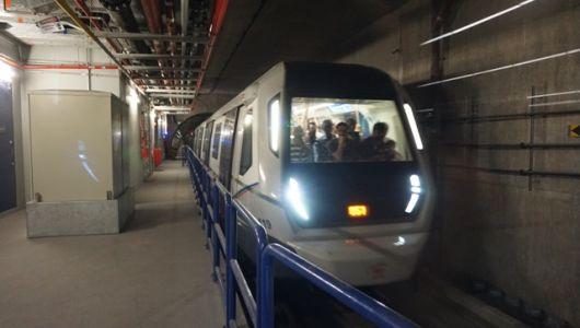 【マレーシア】MRTが全線開通!