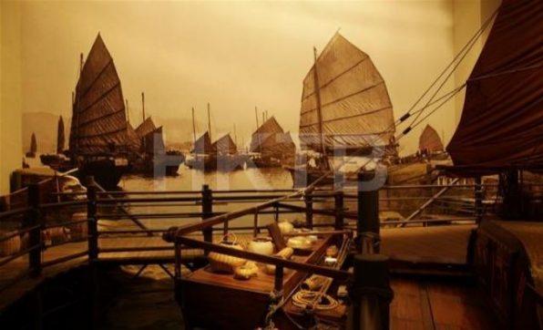 香港歴史博物館②