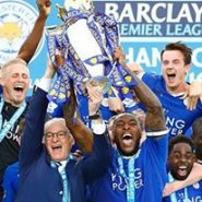Leicester City FC Official Pageより